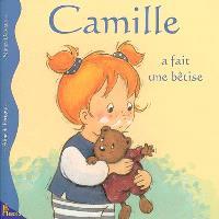 Camille. Volume 12, Camille a fait une bêtise