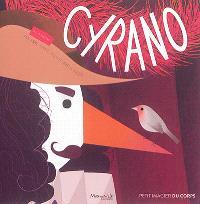 Cyrano : petit imagier du corps
