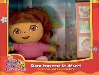 Dora traverse le désert