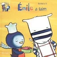 Emile et Lilou. Volume 1, Emile a faim
