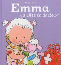 Emma va chez le docteur