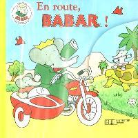 En route, Babar !