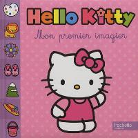 Hello Kitty : mon premier imagier