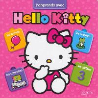 J'apprends avec Hello Kitty