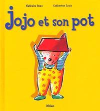 Jojo et son pot