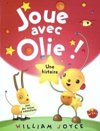 Joue avec Olie : Rolie Polie Olie