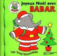Joyeux Noël avec Babar