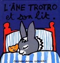L'âne Trotro. Volume 6, L'âne Trotro et son lit