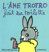 L'âne Trotro. Volume 11, L'âne Trotro fait sa toilette