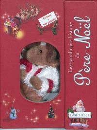L'extraordinaire histoire du Père Noël