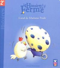 L'oeuf de madame Poule