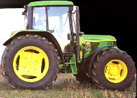 La journée du tracteur