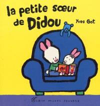 La petite soeur de Didou
