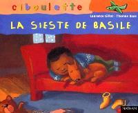 La sieste de Basile