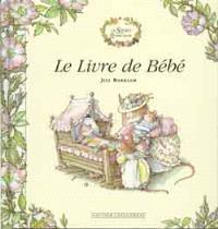 Le livre de bébé