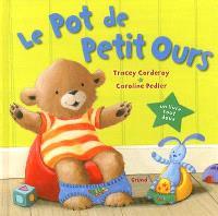 Le pot de Petit Ours