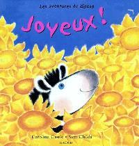 Les aventures de Zigzag. Volume 2002, Joyeux !