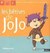Les bêtises de Jojo