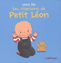 Les chansons de Petit Léon