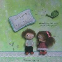 Les secrets des tout-petits