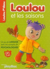 Loulou et les saisons