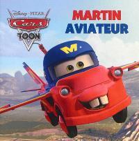 Martin aviateur