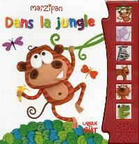 Marzipan, dans la jungle