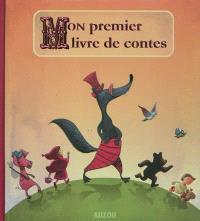 Mon premier livre de contes