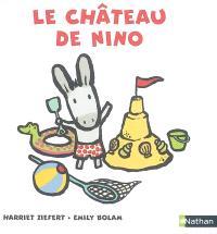 Nino. Volume 2006, Le château de Nino