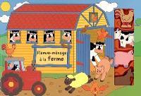 Remue-ménage à la ferme