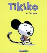 Tikiko. Volume 1, Tikiko à l'école
