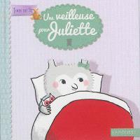 Une veilleuse pour Juliette