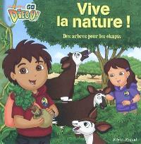 Vive la nature ! : des arbres pour les okapis