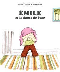 Emile. Volume 12, Emile et la danse de boxe