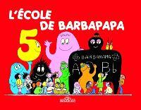 Les aventures de Barbapapa, L'école de Barbapapa