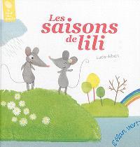 Les saisons de Lili