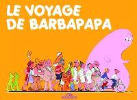Les aventures de Barbapapa, Le voyage de Barbapapa