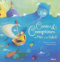 Contes & comptines de mer et de soleil