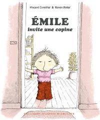 Emile. Volume 9, Emile invite une copine