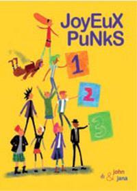 Joyeux punks : 1, 2, 3