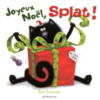 Splat le chat, Joyeux Noël, Splat