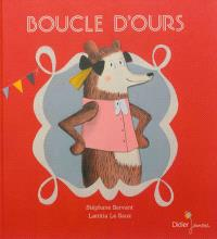 Boucle d'ours