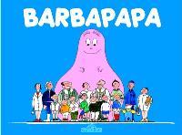 Les aventures de Barbapapa, Barbapapa