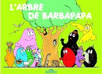 Les aventures de Barbapapa, L'arbre de Barbapapa