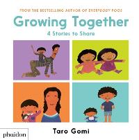 Growing together : 4 stories to share