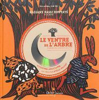 Le ventre de l'arbre : et autres contes d'Afrique de l'Ouest