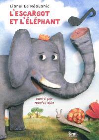 L'escargot et l'éléphant