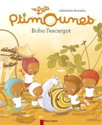 Les Ptimounes, Bobo l'escargot