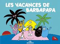 Les aventures de Barbapapa, Les vacances de Barbapapa