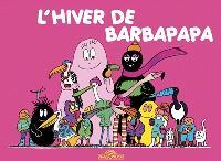 Les aventures de Barbapapa, L'hiver de Barbapapa